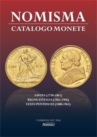 Catalogo Monete Nomisma 2017-2018
