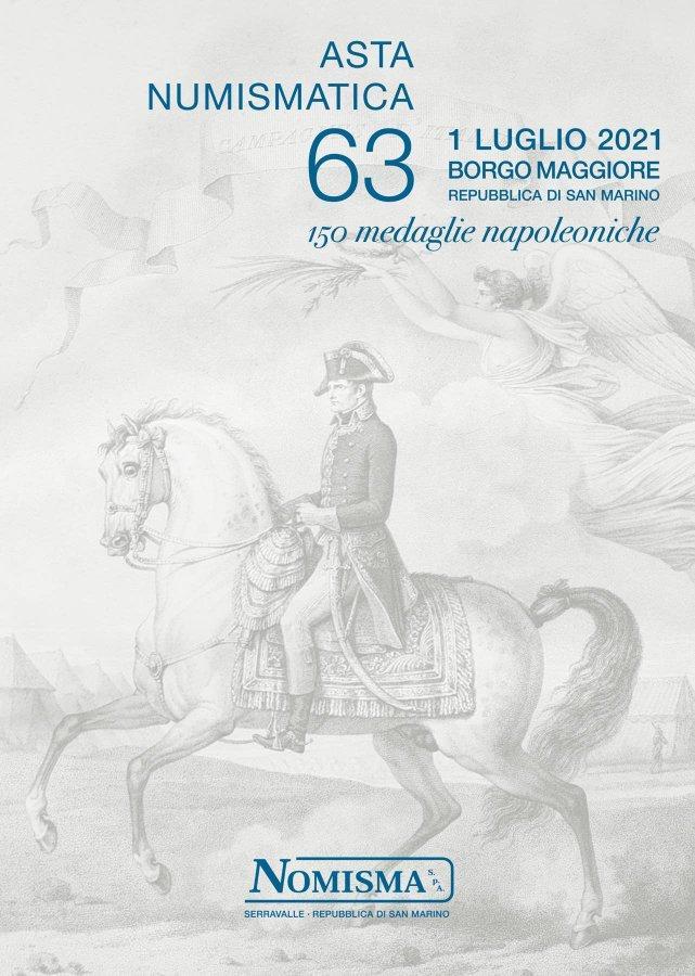 Asta 63 - Napoleone